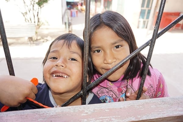 Bolivia flying doctors mission trip