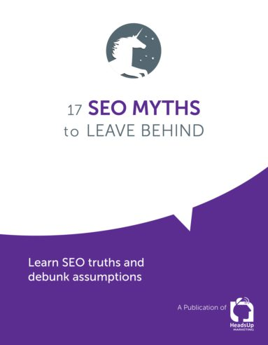 SEO Misconceptions to Leave Behind