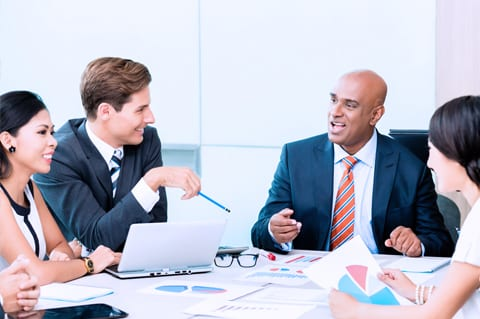 how to use sales enablement
