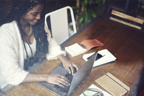 Why Consistent and Frequent Business Blogging Matters