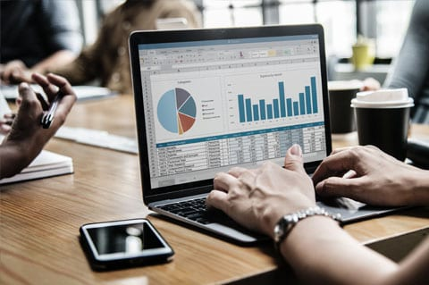 technology to improve business strategies