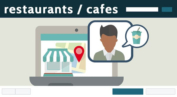 facebook restaurant and cafes